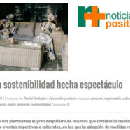 Entrevista – Noticias Positivas