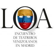 1º Encuentro de Teatreros Venezolanos en Madrid